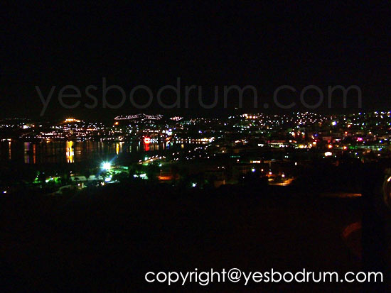 bodrum turkey photos